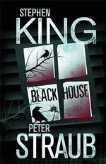 Black House - Stephen King