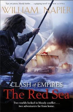 Clash of Empires : The Red Sea - William Napier