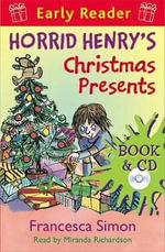 Horrid Henry's Christmas Presents : Horrid Henry Early Reader - Francesca Simon