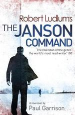 The Janson Command - Robert Ludlum