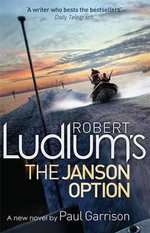 Robert Ludlum's The Janson Option - Robert Ludlum