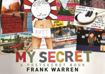 My Secret : A Postsecret Book - Frank Warren