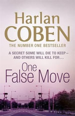 One False Move : Myron Bolitar Series : Book 5 - Harlan Coben