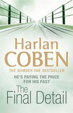 Final Detail - Harlan Coben