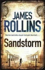 Sandstorm : Sigma Force - James Rollins