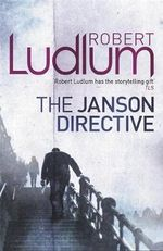 The Janson Directive - Robert Ludlum