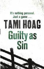 Guilty as Sin : Deer Lake Series : Book 2 - Tami Hoag