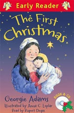 The First Christmas - Georgie Adams