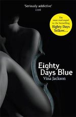 Eighty Days Blue - Vina Jackson