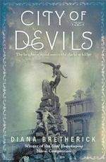 City of Devils - Diana Bretherick