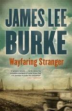 Wayfaring Stranger - James Lee Burke