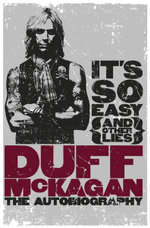 It's So Easy : And Other Lies - Duff McKagan