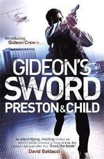 Gideon's Sword - Douglas Preston