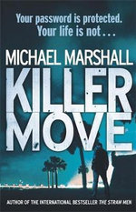 Killer Move - Michael Marshall