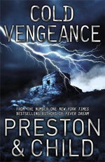 A Cold Vengeance : An Agent Pendergast Novel - Douglas Preston