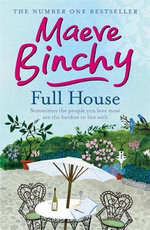 Full House : Quick Reads - Maeve Binchy