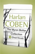 Harlan Coben - The Myron Bolitar Collection (ebook) : 9 Great Novels - Harlan Coben