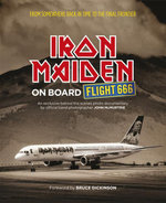 On Board Flight 666 - Iron Maiden