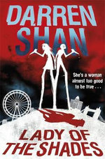 Lady of the Shades - Darren Shan