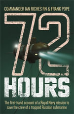 72 Hours : A Historical Mystery. Buried Treasure. An Adventur... - Frank Pope