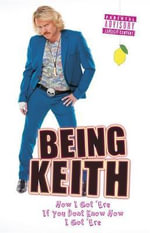 Being Keith - Keith Lemon