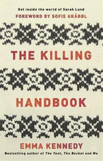 The Killing Handbook - Emma Kennedy