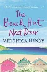 The Beach Hut Next Door - Veronica Henry
