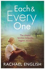 Each and Every One - Rachael English