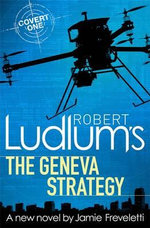 Robert Ludlum's The Geneva Strategy - Robert Ludlum