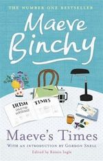 Maeve's Times - Maeve Binchy