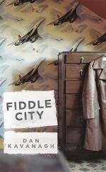 Fiddle City - Dan Kavanagh
