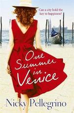 One Summer in Venice - Nicky Pellegrino