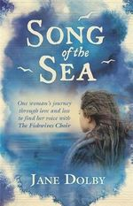 Song of the Sea - Jane Dolby