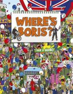 Where's Boris? - Various