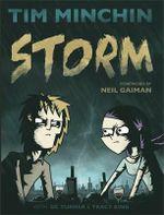 Storm - Tim Minchin