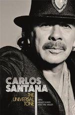 The Universal Tone - Carlos Santana