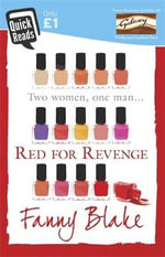 Red for Revenge - Fanny Blake