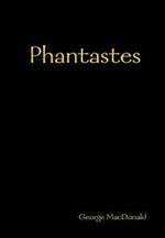Phantastes - George MacDonald
