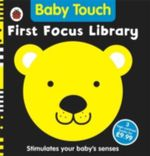 Baby Touch : First Focus Library - Ladybird