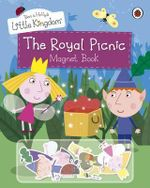 The Royal Picnic Magnet Book : The Royal Picnic Magnet Book - Ladybird