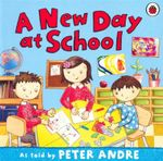 A New Day at School - Peter Andre