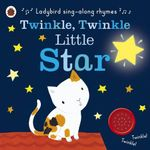 Ladybird Singalong Rhymes : Twinkle, Twinkle, Little Star - Ladybird