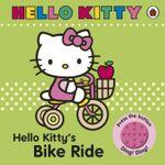 Hello Kitty's Bike Ride : Single Sound Book - Ladybird