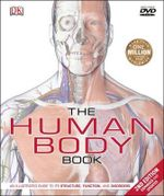 The Human Body Book : 2nd Edition - Steve Parker