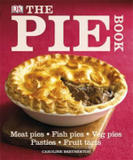 The Pie Book - Caroline Bretherton
