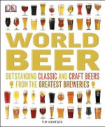 World Beer - Dorling Kindersley