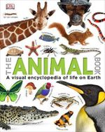 The Animal Book - Dorling Kindersley