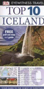 Iceland : Iceland - Dorling Kindersley