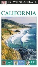 DK Eyewitness Travel Guide : California : DK Eyewitness Travel Guide - Dorling Kindersley