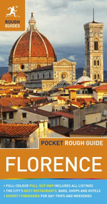 Pocket Rough Guide Florence - Rough Guides
